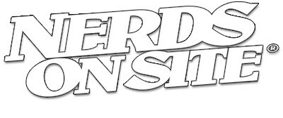 Nerds On Site - Business Technology Partners | IT Support